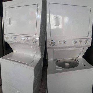 Lavadora Secadora Tipo Torre