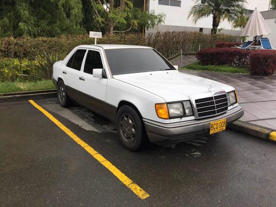 Mercedes-benz Clase E 320 Clase E
