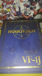 Robotech : Vf-1j