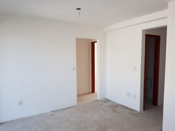 Apartamento À Venda Em Bosque - Ap007681