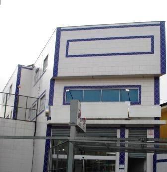 Imóvel Comercial À Venda Em Pirituba - 8428