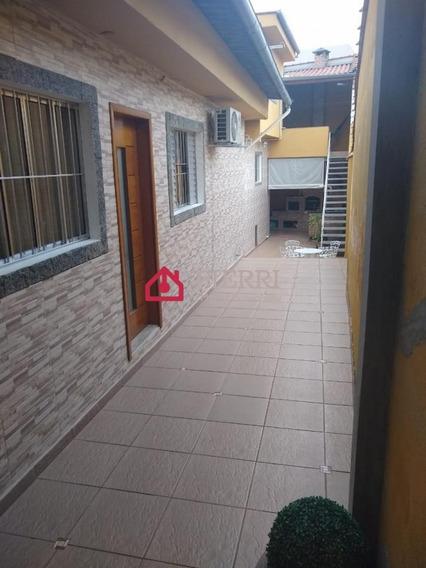 Casa Térrea A Venda Na Freguesia Ó 3 Dorms, Churrasqueira Trav Rio Verde - 6540
