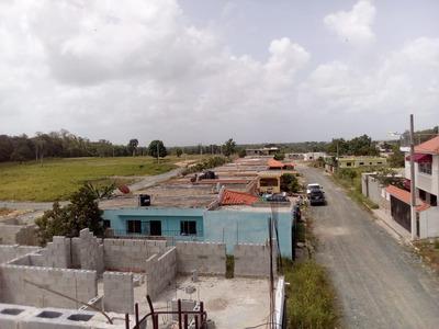 Solares En Villa Mella