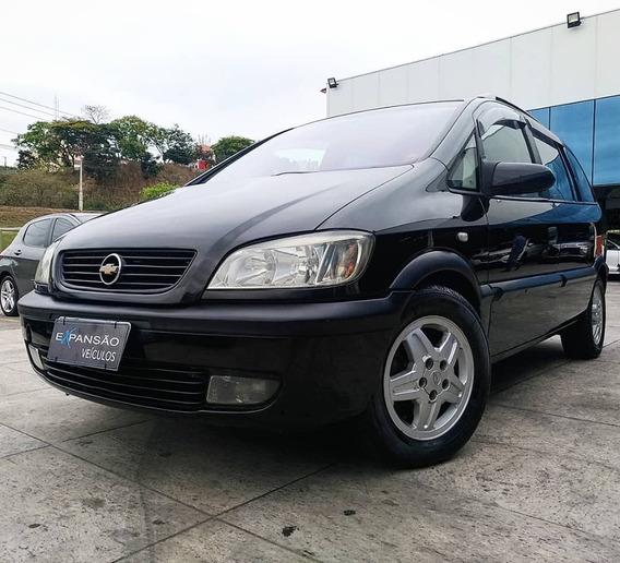 Chevrolet Zafira 2.0 2001
