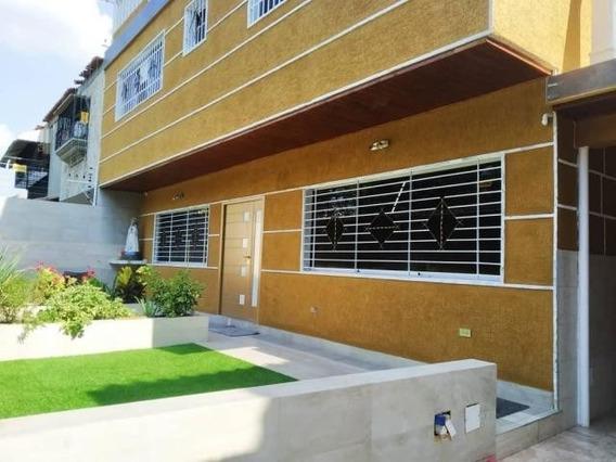 Apartamento En Venta Mls #20-17244
