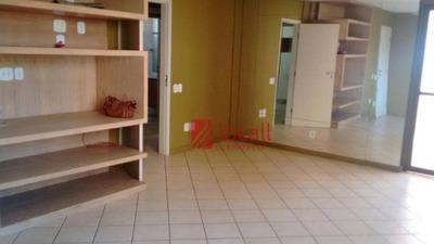 Apartamento Residencial À Venda, Jardim Walkíria, São José Do Rio Preto. - Ap0853