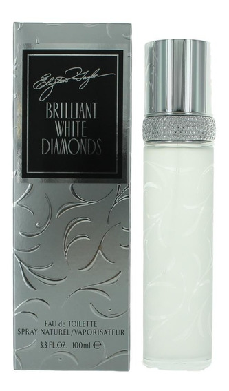 Perfume Elizabeth Taylor Brillant White Diamonds Edt 100 Ml