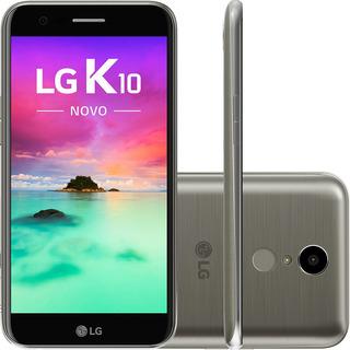 Smartphone Lg K10 Novo 2017 32gb Dual Original Semi Novo