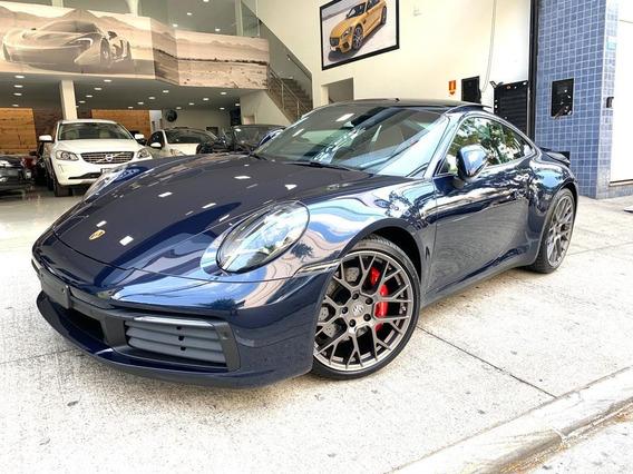Porsche 911 , Carrera S , Zero Km