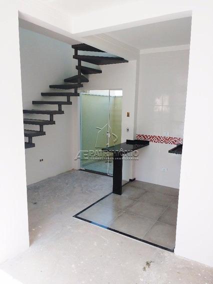 Casa - Sao Bento - Ref: 49145 - V-49145