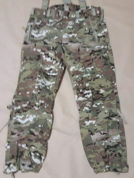 Conjunto Climático Uca Campera Y Pantalon