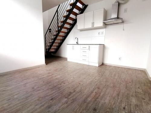 Venta Apartamento 1 Dormitorio Y Garage En Parque Rodó