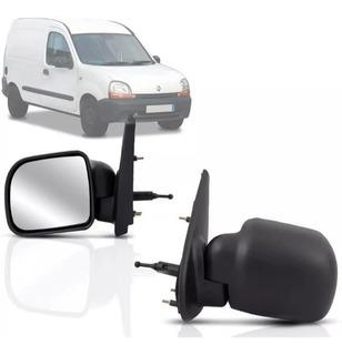 Renault Kangoo 1997-2001 Puerta Ala Espejo Convexo Placa Derecha o Izquierda