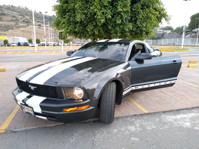 Ford Mustang 4.6 Ta