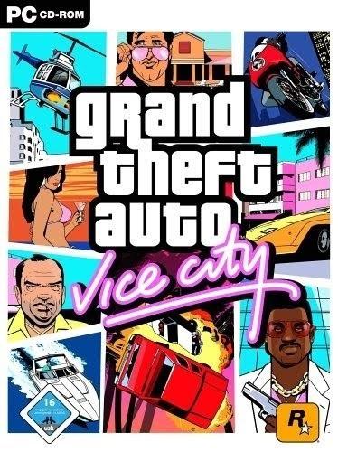 Gta Vice City Jogo Para Pc