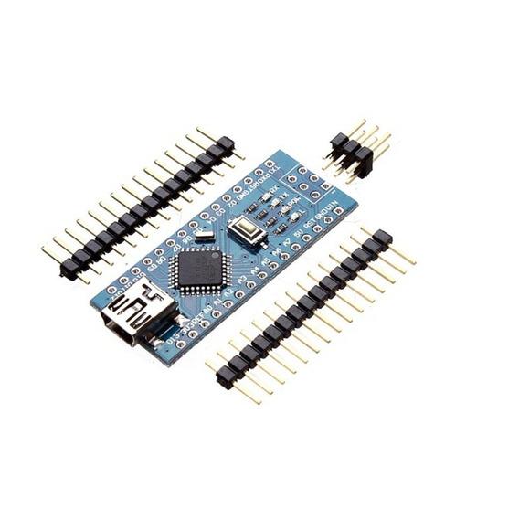Arduino Nano Versao 3, 16mhz, 5v
