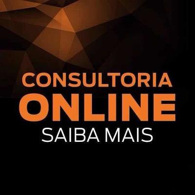 Consultoria De Treino - Plano Mensal @robertarezendepersonal