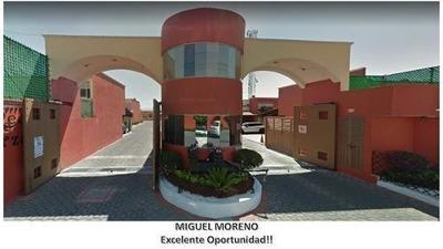 Bonita Casa En Real Azaleas Metepec!! Remate Bancario!