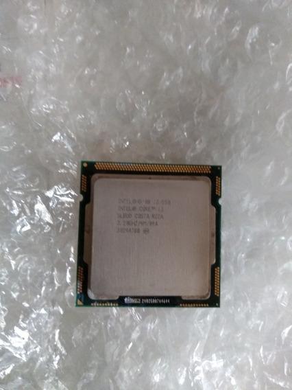 Processador Intel Core I3 550 Lga 1156