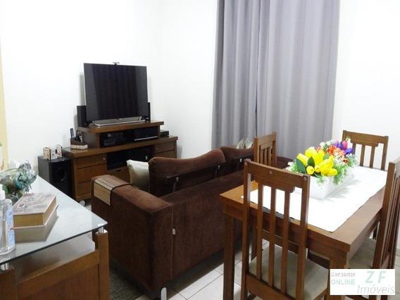 Apartamento A Venda, Residencial Imirim , 2 Dormitorios, 1 Vaga De Garagem, Pronto Para Morar, Mobiliado - Ap00141 - 3209498