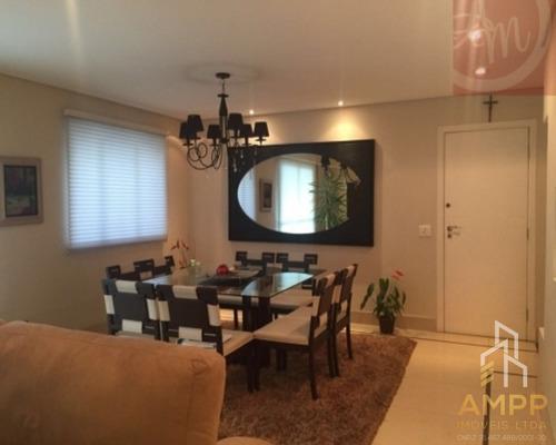 Imagem 1 de 15 de Apartamentos - Residencial - Condomínio Chácara Do Regente              - 158