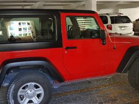 Jeep Wrangler 3.6 3p Sport Man 4x4 At