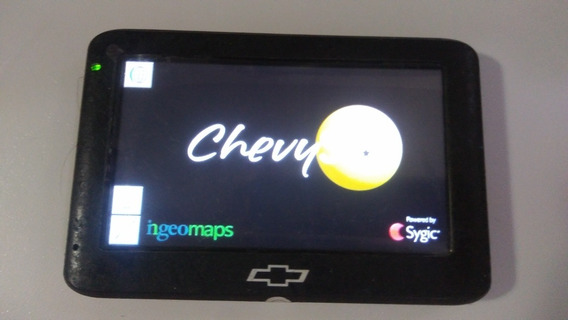Gps Chevystar Chevrolet Leer Antes De Ofertar