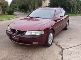 Chevrolet Vectra 2.0 Cd Muy Buen Estado!