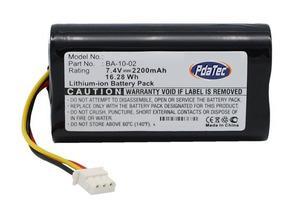 Bateria Impressora Datecs Dpp-350