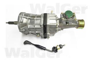 Caja De Velocidad Toyota Hilux 4x2 2.8 89/04 C/pal. S/cubre