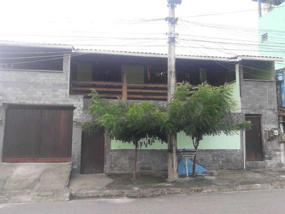 2 Casas Com Quintal À Venda Na Trindade