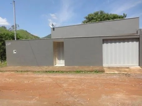 Vendo/troco Casa 3 Quartos No Bairro Petrópolis Em Timóteo