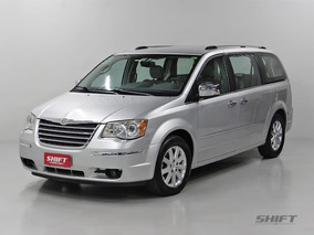 Chrysler Town & Country 3.8 V6 Aut 2009