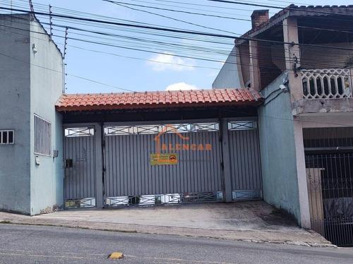 Imagem 1 de 17 de Sobrado À Venda, 39 M² Por R$ 233.000,00 - Vila Nova Curuçá - São Paulo/sp - So0487
