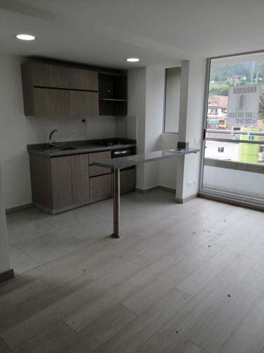 Imagen 1 de 9 de Oportunidad Aplica Subsidio No Vis, Apartamento 2 Alcobas
