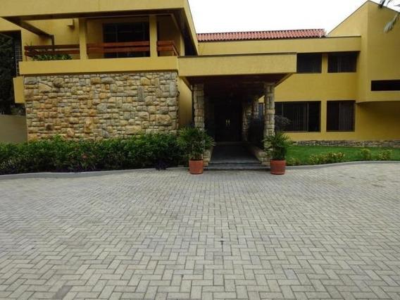 Casas En Venta Mls #20-12268 Gabriela Meiss. Rah Chuao