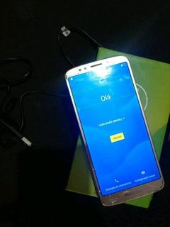 Moto G6 Pay 32 Gigas