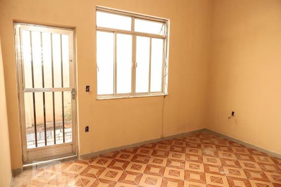 Casa Com 1 Dormitório - Id: 892968548 - 268548