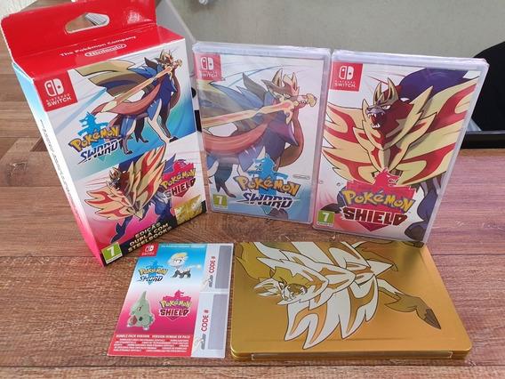 Pack Pokemon Nintendo Switch