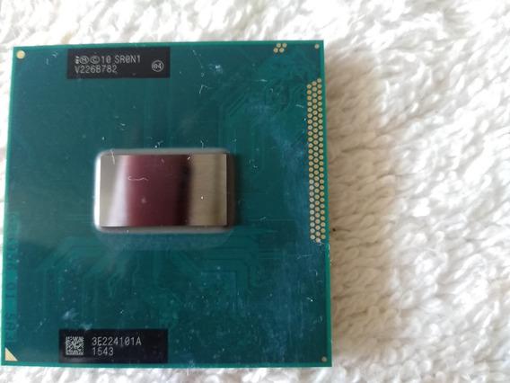 Processador De Notebook I3, 3110m, 2.4 Ghz, Terceira Geração