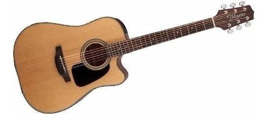 Violão Elétrico Folk Takamine Gd15 Ce - Natural