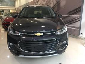 Plan De Ahorro Chevrolet Tracker 1.8 2017 Ltz