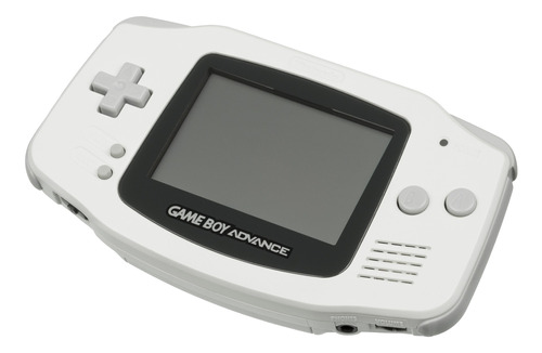 Nintendo Game Boy Advance Standard arctic