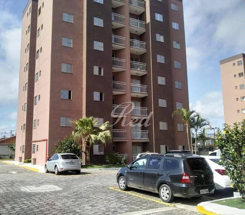 Apartamento Condomínio Das Américas - Vila Figueira - Ap1945