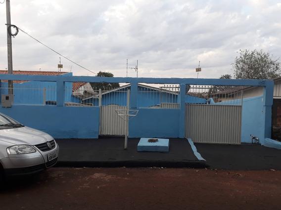 Vendo Casa 3 Quartos Próx Londrina Norte Shopping 280mil