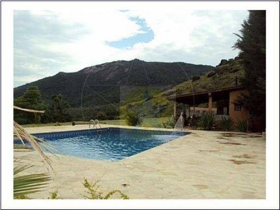Chácara Residencial À Venda, Nova Gardênia, Atibaia - Ch0063. - Ch0063