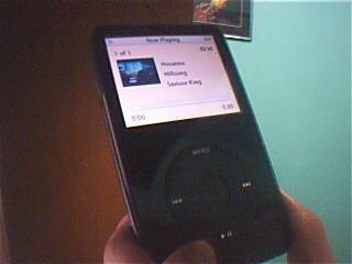 Barato...iPod Classic 32gb.apenas 300,00