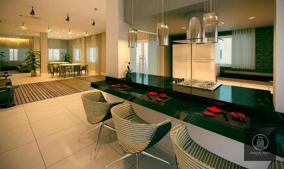 Oportunidade Apartamento Com 3 Dormitórios À Venda, 89 M² Por R$ 449.760 - Winner Residencial - Sorocaba/sp, Valor Promocional Ligue Já. - Ap0132