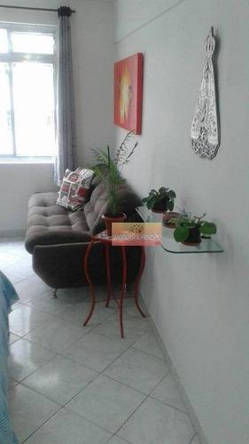 Kitnet Com 1 Dormitório À Venda, 28 M² Por R$ 120.000,00 - Liberdade - São Paulo/sp - Kn0005