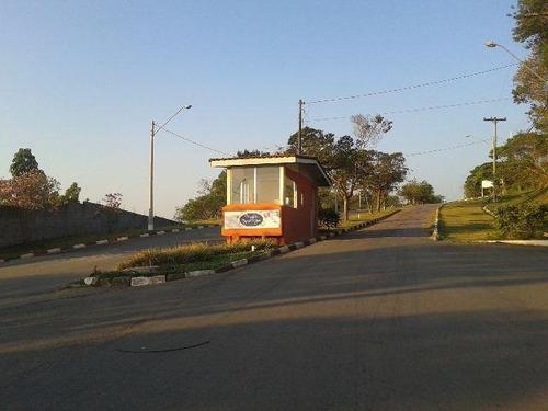 Imagem 1 de 4 de Terreno Residencial À Venda, Vivendas Do Engenho D Água, Itatiba. - Te0343